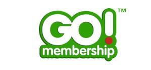 go membership logo